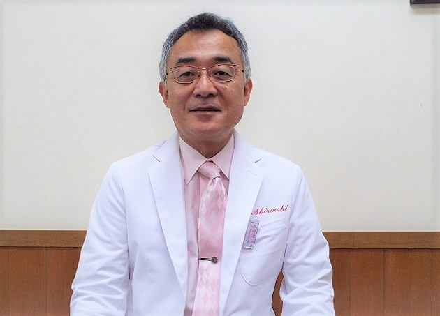 白石血管外科クリニック 水田駅 5の写真