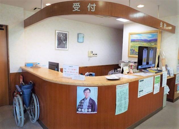 白石血管外科クリニック 水田駅 4の写真