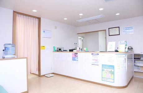 とりやま耳鼻咽喉科 4