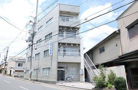 羽山医院 1