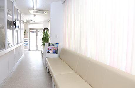 羽山医院 5