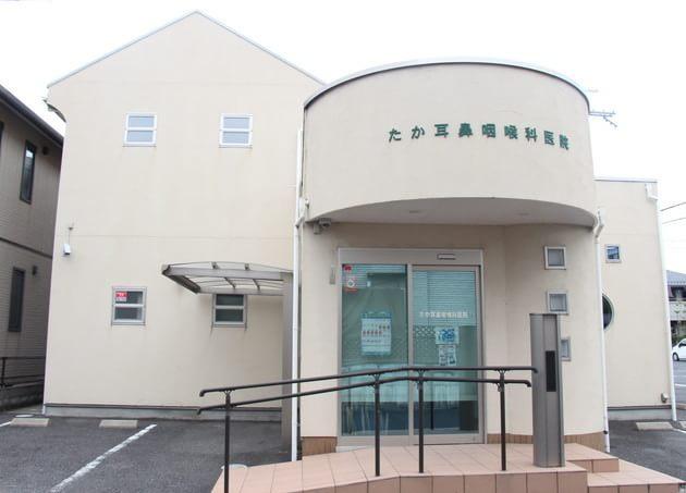 たか耳鼻咽喉科医院 瀬田駅(滋賀県) 6の写真