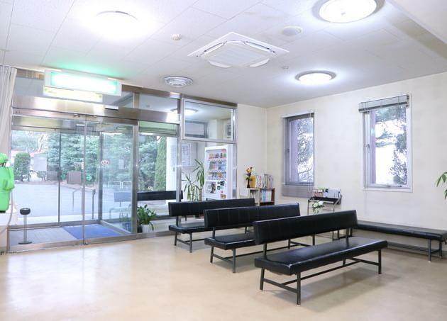 法宗医院 3