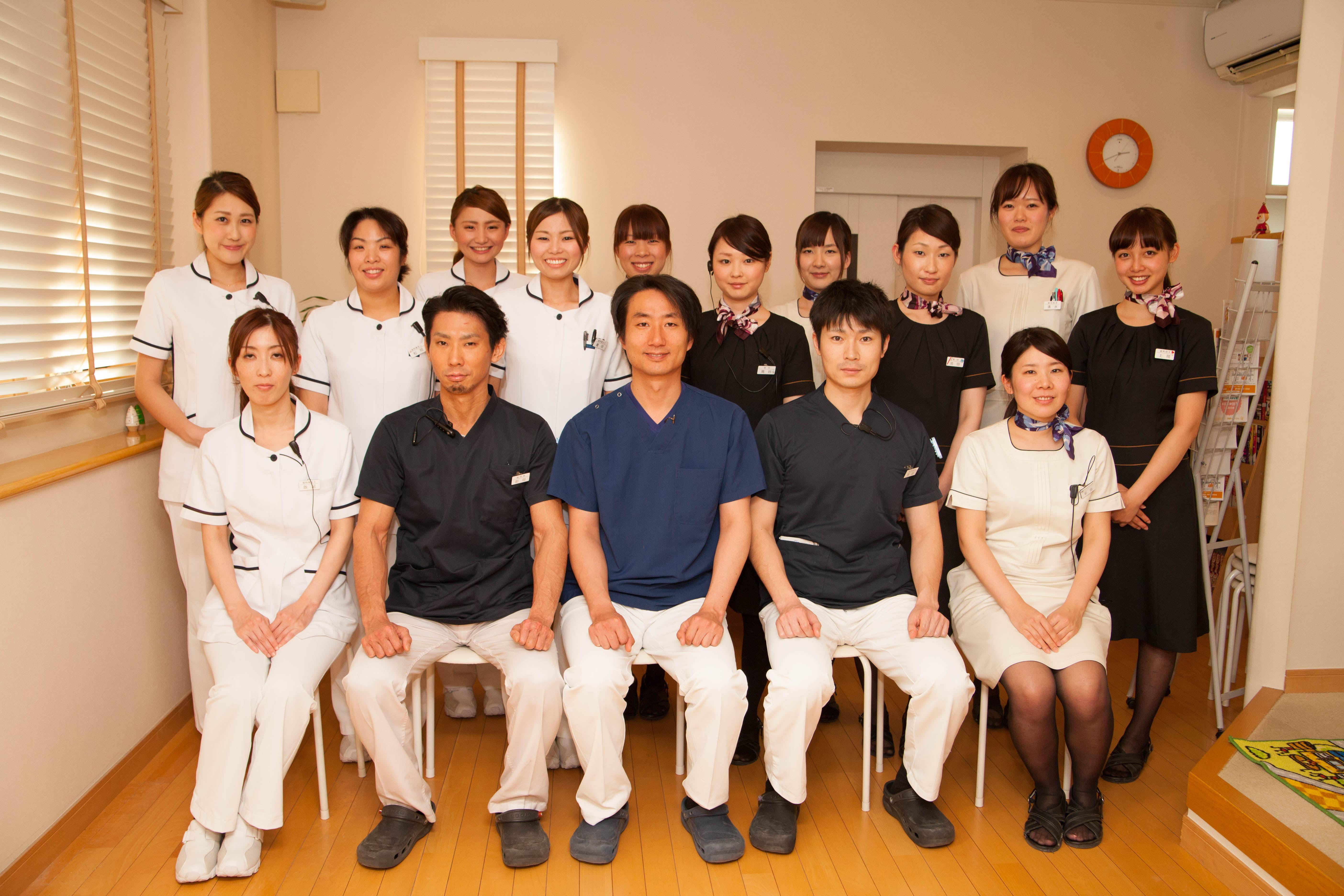 愛媛インプラントクリニックかまくら歯科 1