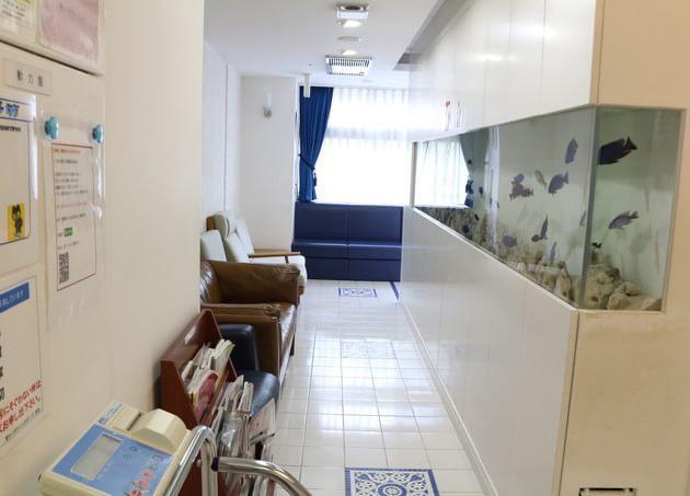 聖ローザクリニックタワーズ 東戸塚駅 3の写真