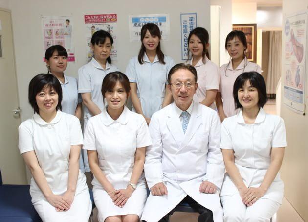 医療法人社団久悠眞会 山本医院 2