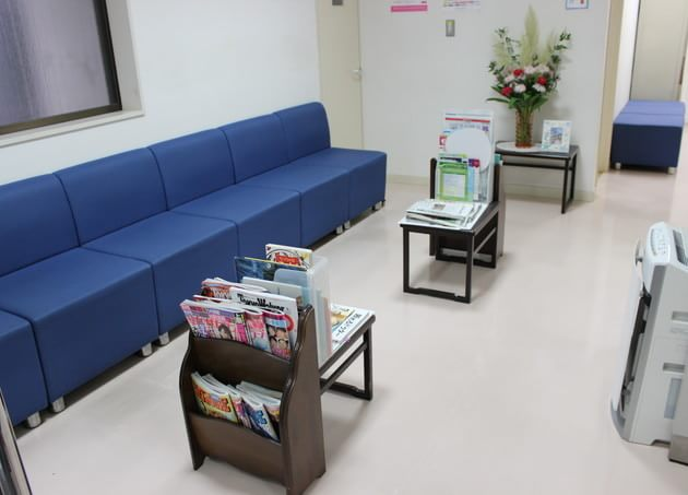 医療法人社団久悠眞会 山本医院 東尾久三丁目駅 5の写真