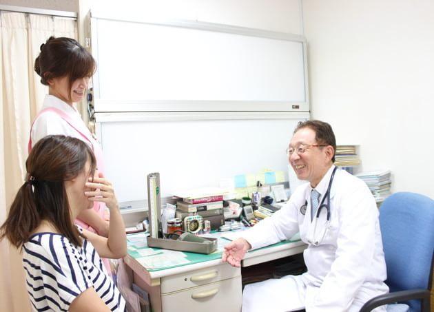 医療法人社団久悠眞会 山本医院 1