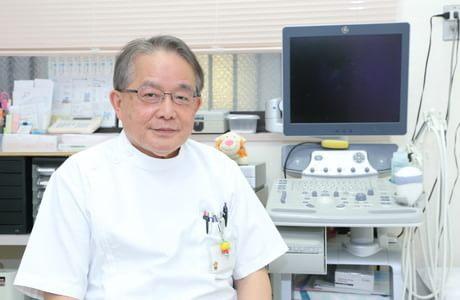 川島産婦人科クリニック 1