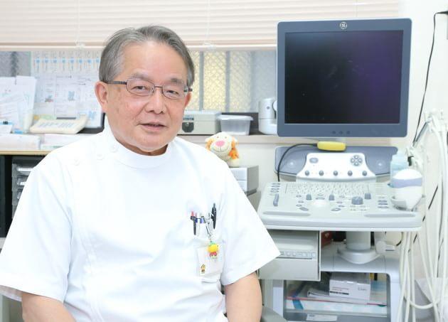 川島産婦人科クリニック 3