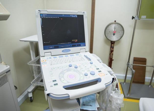 井上医院 5