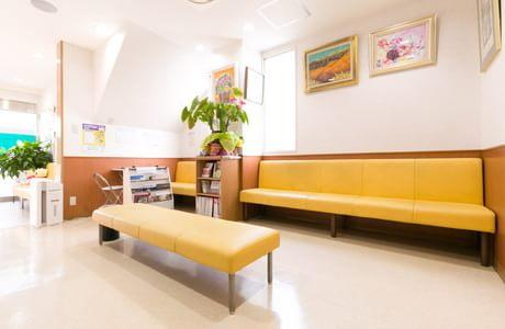 河面内科医院 4
