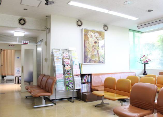 榎本医院 葛駅 4の写真