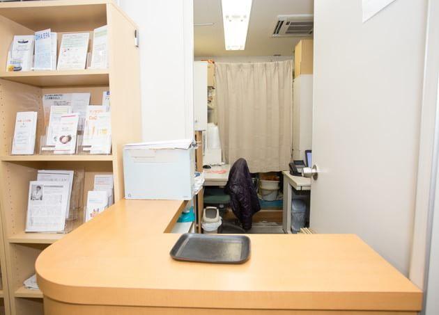 銀座東京クリニック 東銀座駅 3の写真