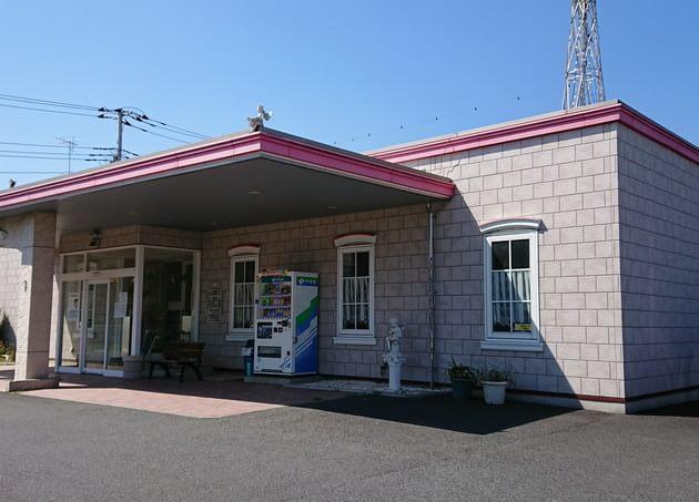 エンゼルクリニック つきのわ駅 1の写真
