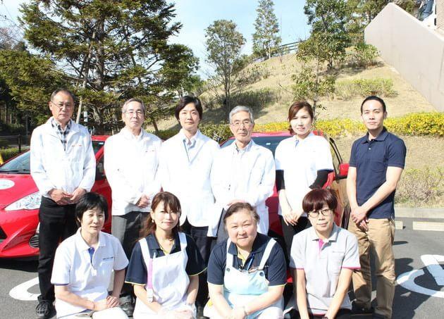 湘南ライフタウン診療所 辻堂駅 1の写真