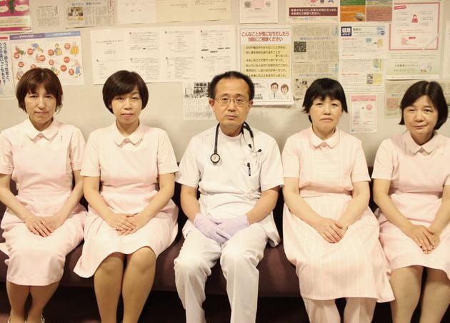 北村内科医院 松任駅 2の写真