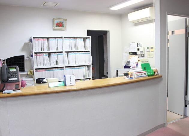 北村内科医院 松任駅 3の写真