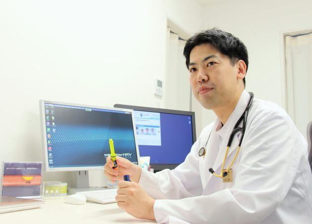 小川内科・糖尿病内科クリニック