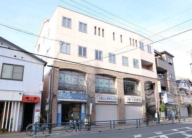 あたご耳鼻咽喉科 上牧駅(大阪府) 6の写真