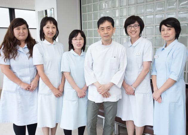 浅井耳鼻咽喉科医院 上大岡駅 3の写真