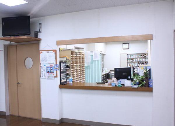 仁科小児科内科医院 2