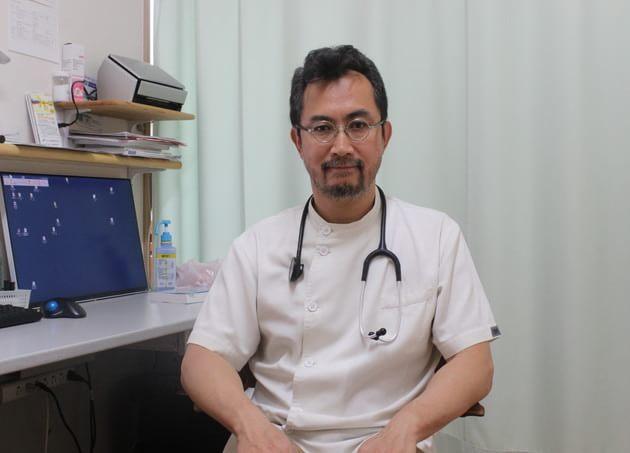 宇田ファミリークリニック