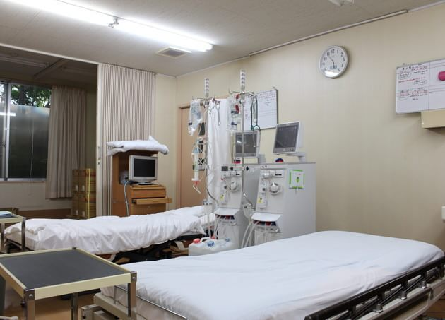 谷本クリニック 広島駅 4の写真