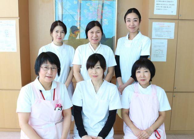 大塚産婦人科医院