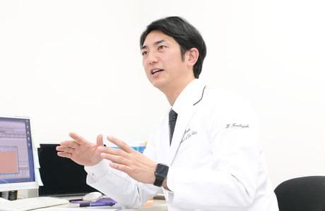 梅田血管外科クリニック 2