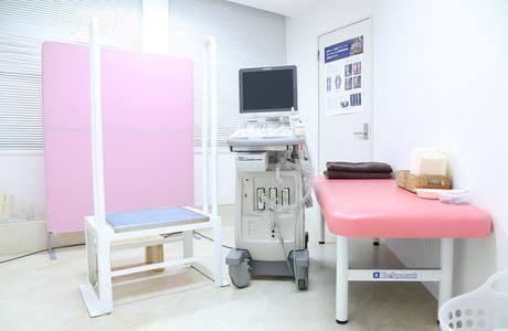 梅田血管外科クリニック 4