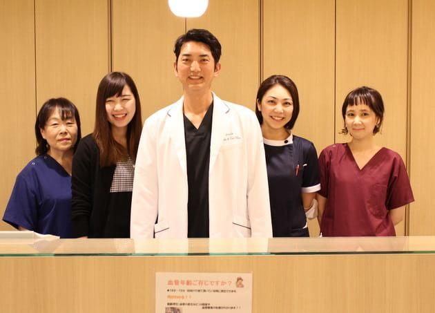 梅田血管外科クリニック