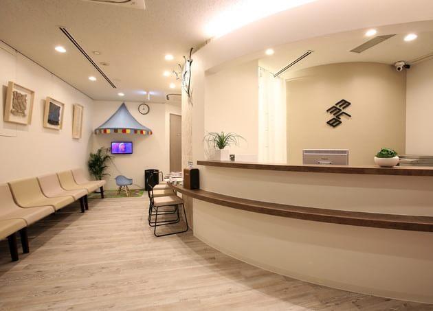 栄セントラル耳鼻科 矢場町駅 3の写真
