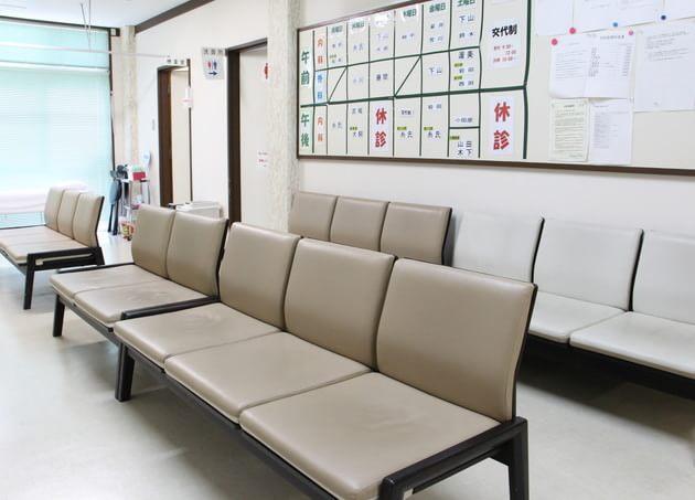セツルメント診療所本院