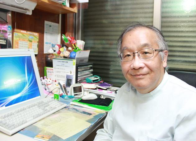 堀辺医院 八尾南駅 1の写真