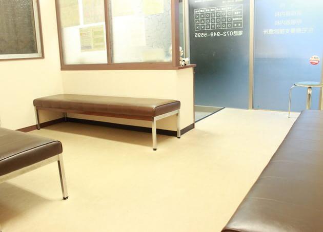 堀辺医院 八尾南駅 3の写真