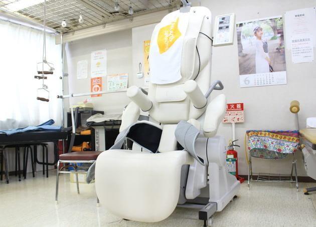 山崎整形外科 新代田駅 6の写真