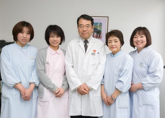 田辺内科医院 廿日市駅 1の写真