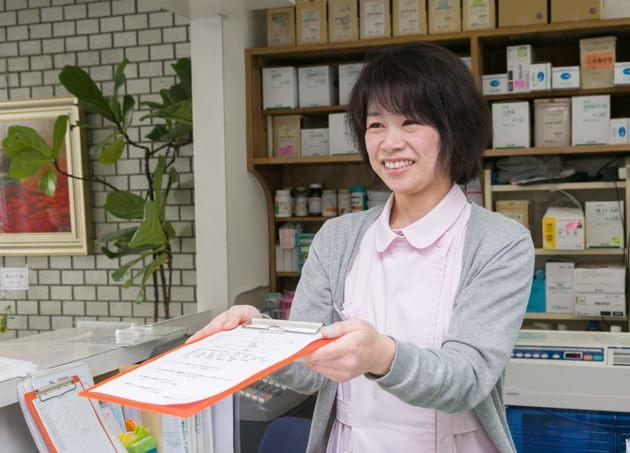 田辺内科医院 廿日市駅 3の写真