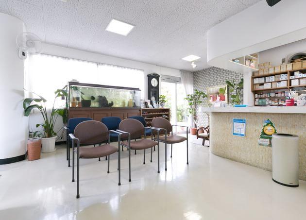田辺内科医院 廿日市駅 4の写真