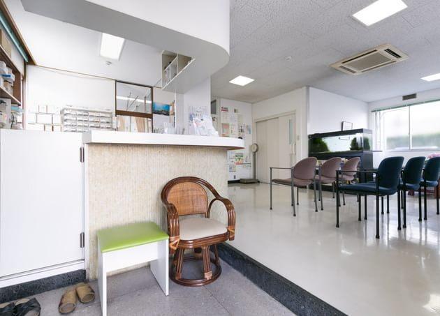田辺内科医院 廿日市駅 5の写真