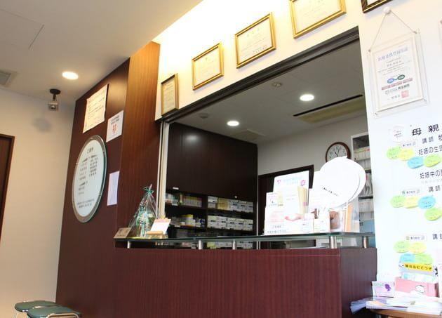 牧田産婦人科医院 2