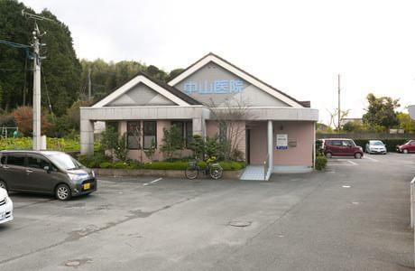 中山医院 2
