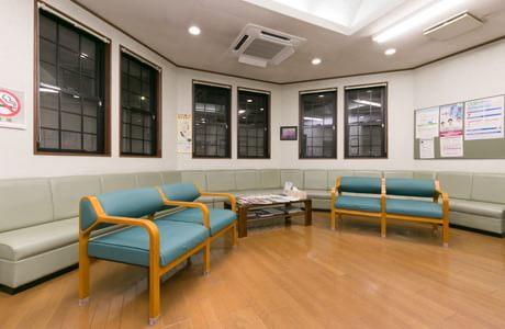 中山医院 4