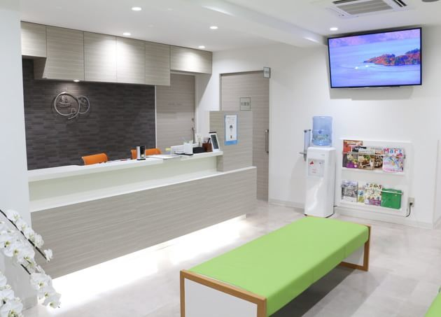 小川橋医院 小机駅 2の写真