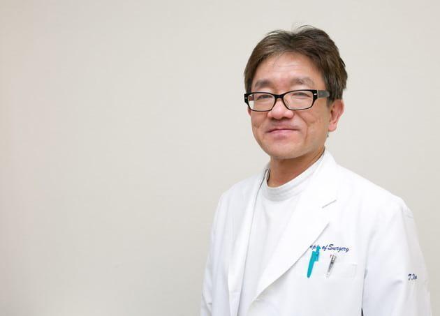 医)宇賀外科医院 甲状腺・乳腺クリニック 1
