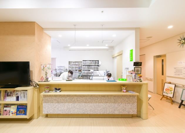 医)宇賀外科医院 甲状腺・乳腺クリニック 西諫早駅 2の写真