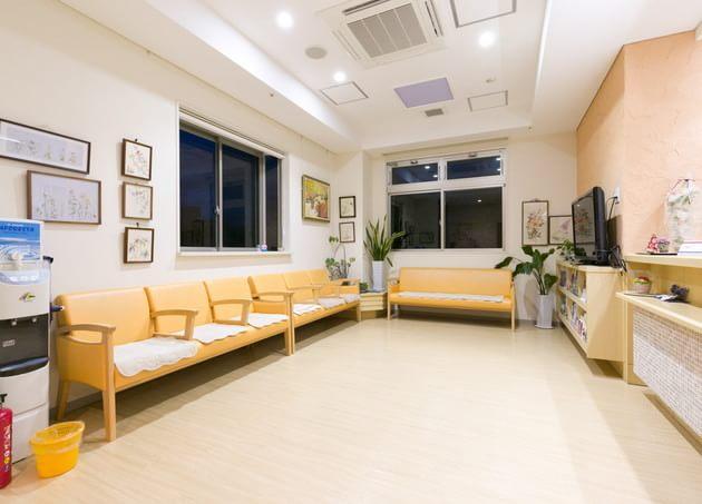 医)宇賀外科医院 甲状腺・乳腺クリニック 西諫早駅 3の写真