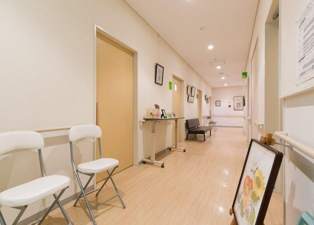 医)宇賀外科医院 甲状腺・乳腺クリニック 西諫早駅 5の写真