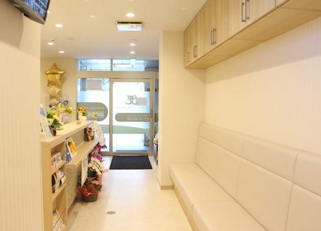 末広町ヒライ耳鼻咽喉科 末広町駅(東京都) 5の写真